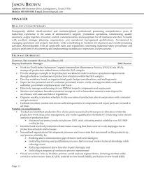 sample resume administrative manager manager manager resume example sample  resume hr admin manager