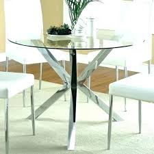 dining table base ideas glass unique coffee tables stunning glas