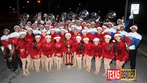 Edinburg Night Of Lights 2017 Edinburg Night Of Lights Parade Scheduled For Friday