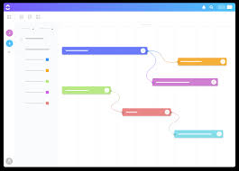 How To Make A Simple Gantt Chart The 10 Best Free Online Gantt Chart Software For Better