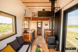 vincent bouhours tiny house baluchon