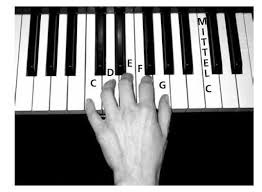 Er sucht die symbole, die er zur selbstbeschriftung seiner tastatur zwecks fernsteuerung von mairlist ausdrucken und unter die tastenkappen einlegen kann. Klaviertastatur Einfach Erklart Fur Anfanger Musikmachen
