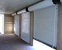 rollup garage doorOasis Automatic Doors