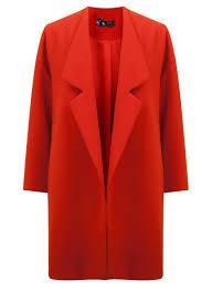Summer Coat Design Mcrepe Technique Coat Fashion Fashion Design Coat