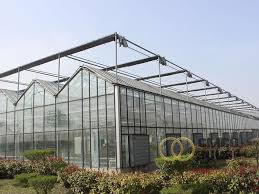 large size multi span pc greenhouse manufacturers and suppliers china list factory cmcohouse