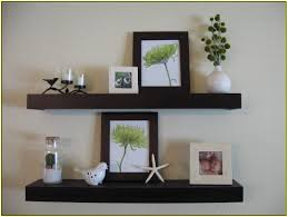 Remarkable Floating Shelves Ideas Images Decoration Ideas
