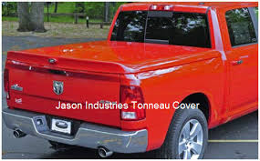 Jason Tonneau Covers are hard fiberglass truck bed covers made for ...