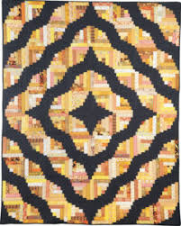 Free Log Cabin Quilt Patterns - The Quilting Company & Curved Log Cabin Quilt Adamdwight.com
