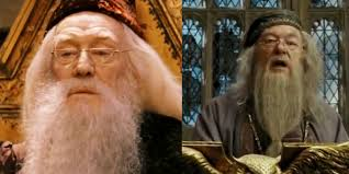 pantasyarista character switches and changes in harry potter films dumbledore jpg