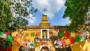 mooiste bezienswaardigheden van Mexico ...