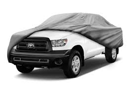 Amazon.com: TOYOTA TACOMA DOUBLE CAB SHORT BED TRUCK CAR COVER ...