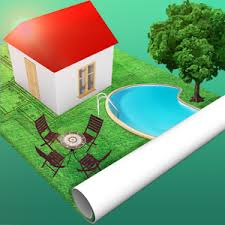 Home Design 3D Outdoor/Garden Slides Into The Play Store For All ...