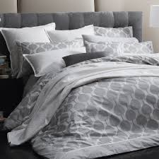 Kabuki Silver Quilt Cover Set by Florence Broadhurst | Super King ... & Kabuki Silver Quilt Cover Set by Florence Broadhurst | Super King Adamdwight.com