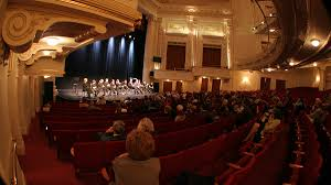 Wang Theater Virtual Seating Chart 35 All Inclusive Schubert Theatre Seating Chart