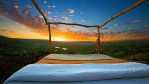 Top 10: world's most amazing outdoor hotel rooms  the Luxury Travel Expert