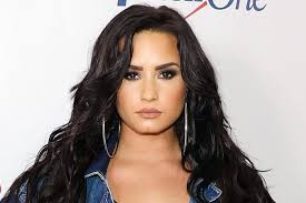 demi lovato s sober song reveals singer relapsed after six years ew