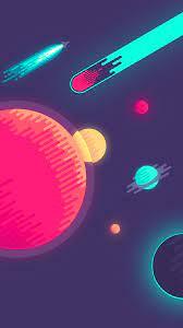 as10-space-minimal-art-illustration