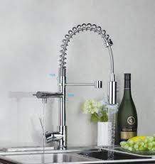Kohler Brass Kitchen Faucet Kitchen Unlacquered Brass Kitchen Faucet Also Striking Wall