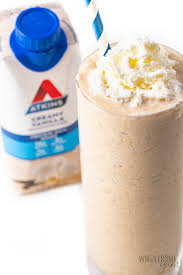 If you are not into coffee, try one of the keto smoothie recipes below instead. Keto Iced Coffee Protein Shake Recipe Wholesome Yum