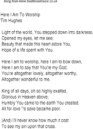 Light Of The World You Stepped Down Into Darkness Song Christian Worship Song Lyrics Christian Worship Song