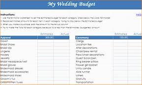 Budget Template Excel Download Best Wedding Budget Spreadsheet Excel Spreadsheets Ndash 24
