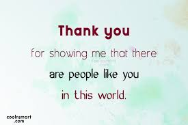 Thank You Quotes Amazing Thank You Quotes Sayings About Gratitude Images Pictures