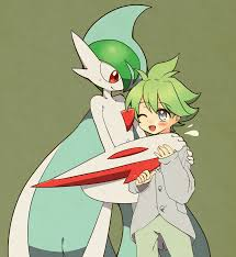 pokemon no kirlia pokemon no gardevoir and pokemon no doesn t such as a weakness to steel types and poison types not only that but he can learn both toxic and poison jab which can seriously harsh