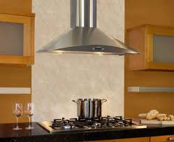 Wall Mounted Range Hood Ductless Best Wall And Ductless Range Hood With Gas  Stove For Modern