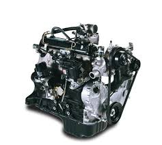 Industrial Engines | Toyota Industries Corporation