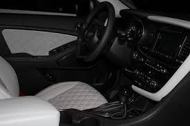 kia optima 2014 white interior. Interesting Optima First 0 Mile Car 2014 Kia Optima SXL Turbo  EVGA Forums Intended White Interior
