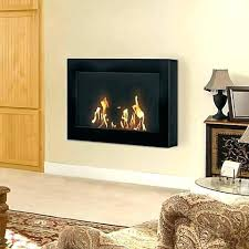ventless natural gas fireplace wall mount wall mount gas fireplace s ed wall mounted natural gas