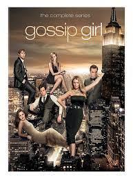 Gossip Girl: The Complete Series [DVD ...