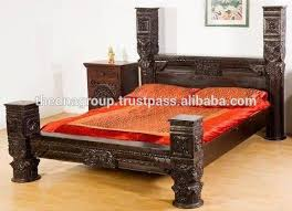 indian style bedroom furniture. 2015 Indian Style Royal Furniture Antique Bed Buy Within Frame Ideas 1 Indian Style Bedroom Furniture M