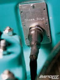 1992 honda civic dx import tuner magazine Chase Bay Wiring Harness impp 1009 10 o chase bays mil spec wiring harness chase bay wiring harness for evo8