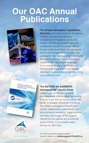 Looking for government employees in ontario, ca? Aerospace Quick Facts Ontario Aerospace Council Oac