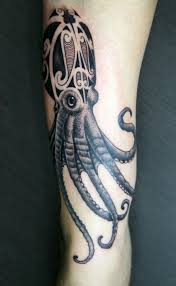 Small Picture 55 Awesome Octopus Tattoo Designs Art and Design