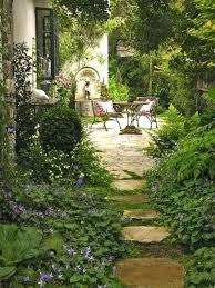 garden delights traditional landscape yard with fence garden delights fern plant pathway cottage garden delights nursery