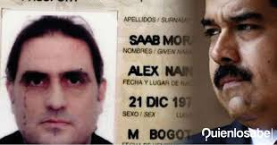 The story of Alex Saab, Maduro's figurehead. - Who knows
