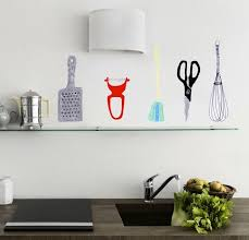 accessories whimsical kitchen decals on whimsical kitchen wall art with accessories whimsical kitchen decals remodelista