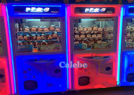 Toy Story Vending Machine Best Mall Claw Crane Vending Arcade Game Machine Toy Story Gift Prize