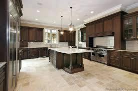 dark walnut kitchen cabinets pictures of kitchens traditional dark wood kitchens walnut color dark walnut cabinets