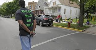 Gun Violence Mars July 4th Weekend In Chicago