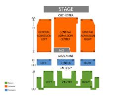 Phoenix Concert Theatre Toronto Seating Chart Toronto Danforth Music Hall Find Tickets Schedules