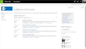 5 Tips Showing How To Use Sharepoint For Internal Communications