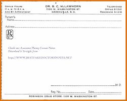 fake doctors note kaiser doctors excuse note kaiser www tollebild com