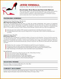 5 Retail Store Manager Resume Besttemplates Besttemplates