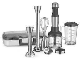 Hand Blender Comparison Chart The 6 Best Immersion Blenders On The Market In 2018 Foodal