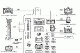 toyota camry fuse box diagram image 2007 toyota camry fuse box diagram in addition hero honda karizma on 2004 toyota camry fuse