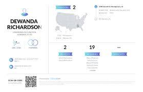 Dewanda Richardson, (334) 593-3901, 2248 Semaht Dr, Montgomery, AL ...