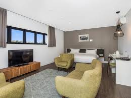 The Kingsford Brisbane Airport Hotel ...